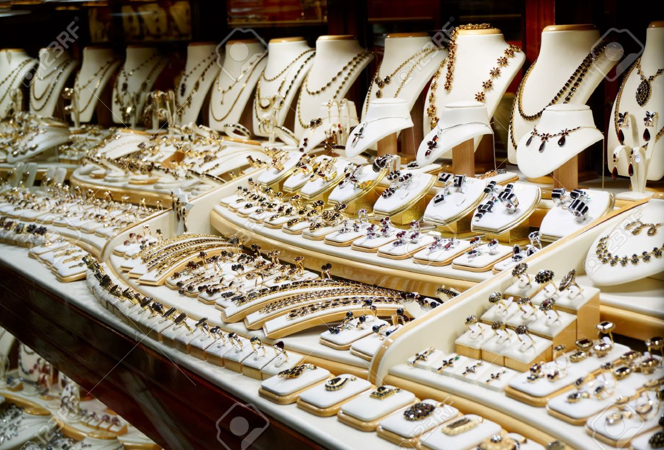 Jewellery Shop for sale in Tenerife